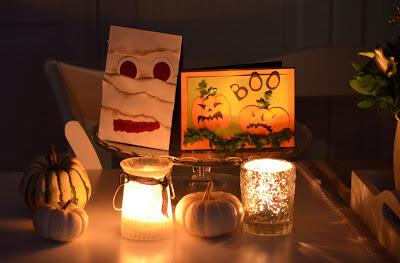 Halloween, es geht weiter…