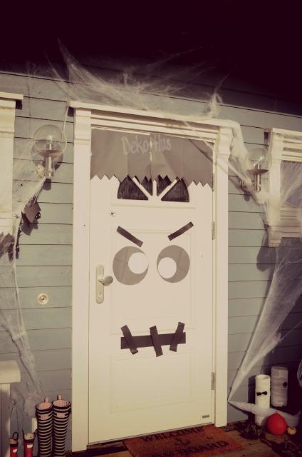 Halloween mit Ideen zum Nachmachen und einem Freebie