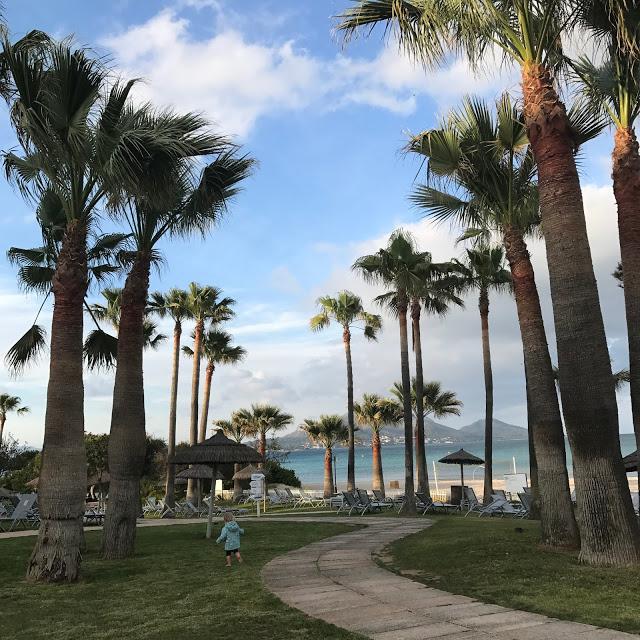 Reisebericht am #Fernwehfreitag: Mallorca