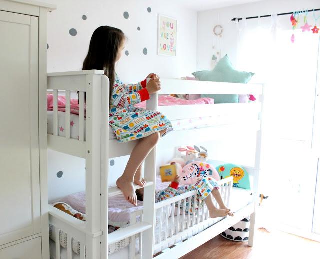 Zuhause bei Euch: Roomtour bei Bea von LifestyleMommy