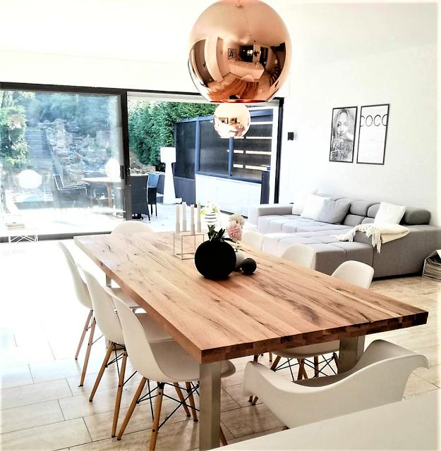 Inspiration Wohnzimmer: Bei Euch zu Hause mit Gabriele Schlicht