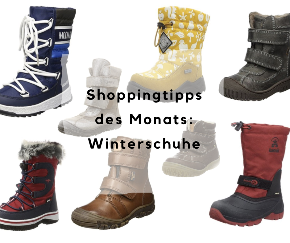 low priced 2e387 6885f winterschuhe-fuer-kinder