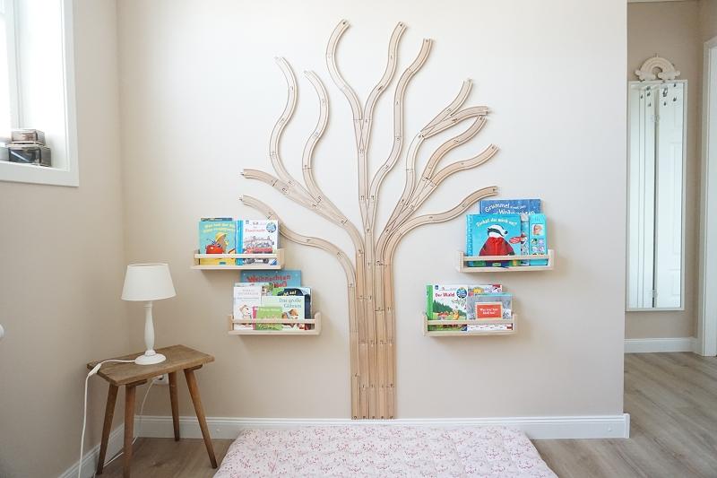 Warum Sollte Man Kleinkindern Vorlesen Kinderzimmer Leseecke Ideen