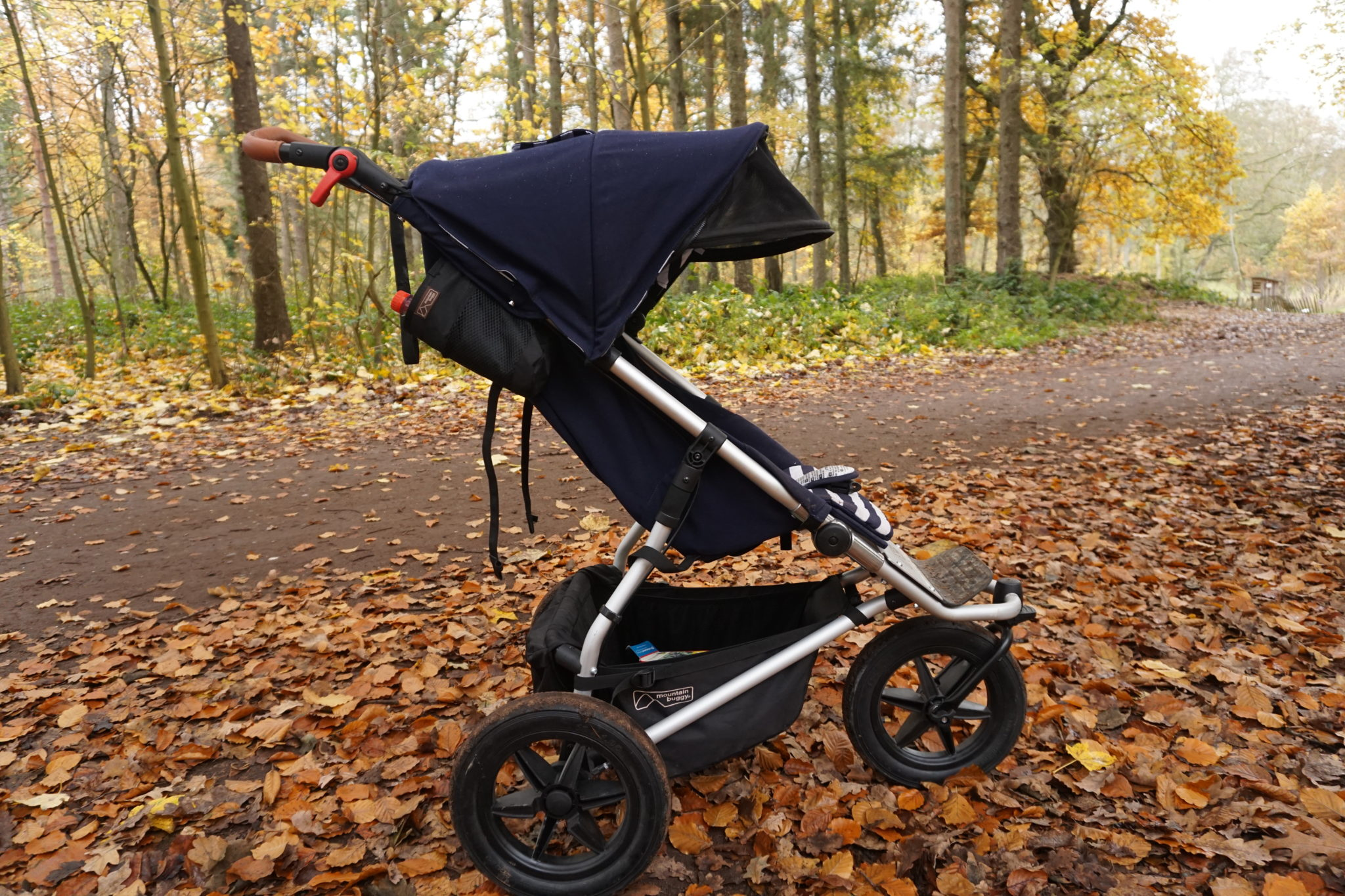 Erfahrungsbericht Mountain Buggy Urban Jungle