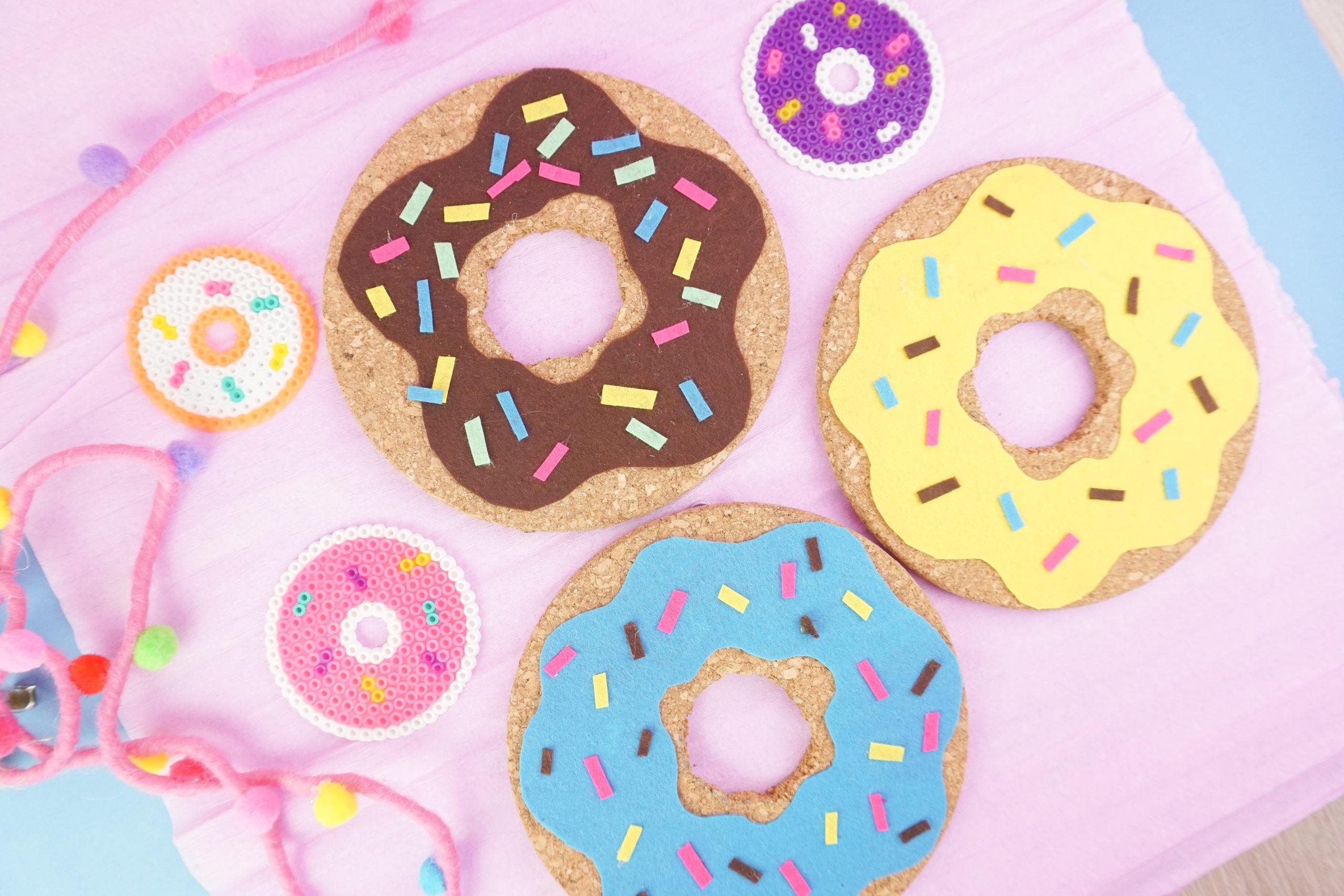 Donut DIY