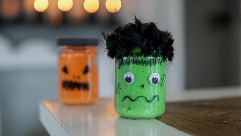 Halloween Geschenke für Gäste
